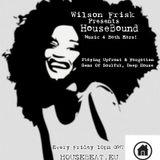 HouseBound Friday 21st  April