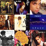 2004-1994 O(+> PRINCE vol.6. released Singles