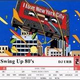 Swing Up 80's / May 2 2019 / POP ROCK / HIT CHART / 80's / Mainstream / Cashbox / Billboard