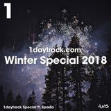 Specials Series | Spada - Winter Special 2018 | 1daytrack.com