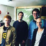Hoxton FM - 13/01/16 - w/Ham Cam (No Logo)