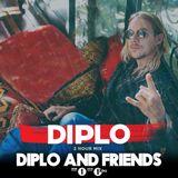 Diplo - Diplo & Friends 27/10/18