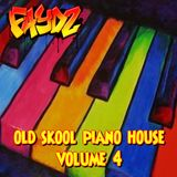 Old Skool Piano House Mix (Vol 4) DJ Faydz
