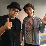 Radio Disco 1015 ゲスト 中西圭三・KASHIF追悼ミックス②