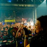 Candy Cox @ Djax it Up XL - Amsterdam - Netherlands 25.02.12