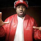 Funkmaster Flex Old School Mix Radio 1 Rap Show 1995