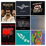 Madrugada eterna 9-10-17. Synthpop . Italo. EBM. Industrial. Clasicos & Novedades.