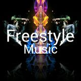 FULL FREESTYLE MIX 1 2015 - DJ Carlos C4 Ramos