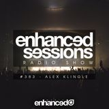 Enhanced Sessions 383 with Alex Klingle