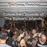 Emiliano Mendez@Presentation of the party of Summer 2017