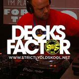 Decks Factor Ibiza 56. Scott Gray