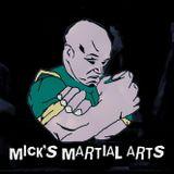 Mick's Martial Arts 32 Gary Hoptroff: Bend but don't break