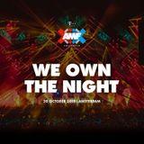 KSHMR  - Live @ DJ Mag / Amsterdam Music Festival, ADE AMF 2018