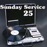 Sunday Service 25