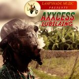 Family Reasoning Show with 'AXXCESS' hosted by Poser Bless and Eboney Re