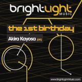 The 1st Birthday with Akira Kayosa