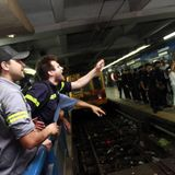 Subte: Entrevista con Carlos Taborda, Metrodelegado