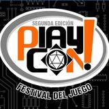 Playcon, Festival del juego