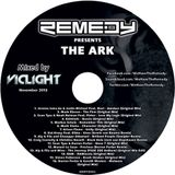 Remedy Presents: The Ark - Mixed by Vic Light