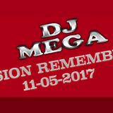 dj mega sesion remember 11-05-2017