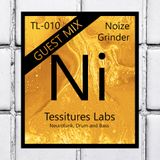 Tessitures Labs - TL010 - Drum and Bass [GUEST MIX] - by NØIZE GRINDER
