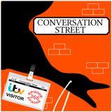 Conversation Street Episode 366