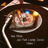 Jazz Funk Lounge Classics Vol 1