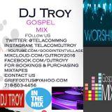 DJ Troy Gospel Music