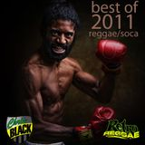 Retro Reggae best of 2011
