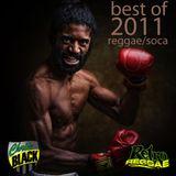 Retro Reggae best of 2011