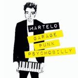 Martelo -  Live mix @ Cave 45 [Inauguraçao ]