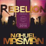 Rebelion Set - Nahuel Masman