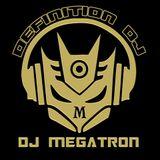 Beat da Heat bounce Mix by Definition DJ Megatron