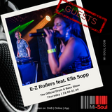 Bailey with E-Z Rollers feat. Ella Sopp / Mi-Soul Radio / Thur 11pm - 1am / 06-09-2018