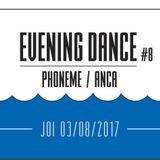 Anca @ Diggin' Evening Dance #8 (03.08.2017)