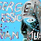 Iegres Session (2'26 Hours) @ Ivan Relik 100% Vinil Minimal Summer August Moonlight Party 2012
