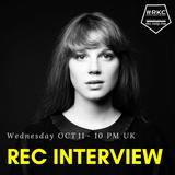 @MorganeCabot - @RadioKC - Paris Interview OCT 2017