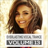 Everlasting Vocal Trance Volume 13
