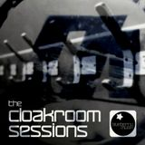 Cloakroom sessions presents a mix of subsonic explorations