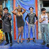 #1402: The Coney Island Circus Sideshow