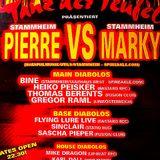 Pierre vs. Marky Live @ Tanz der Teufel (Fusion Club Münster) [26-03-2004]