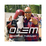 Episode 3 - Breaking Through with OLEM - Holding a Club Night (Mark Biddulph)