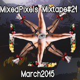 ///MixedPixels Vol#21 Mar2015