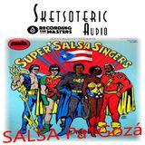 Salsa Heavyweights
