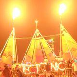 EVIL DISCOTEQUE DJ set - Burning Man 2016 - TECTONIC - sunday 6-8 am