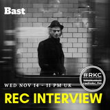 @thisisbast - @RadioKC - Paris Interview NOV 2018