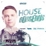 BORGEOUS - House Of Borgeous 206