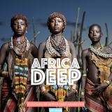Africa Deep (Flavours of Africa Deep House Mix - Episode 002)