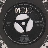 Nick Marshall UK Soul 45s: The Mojo label - Part 1