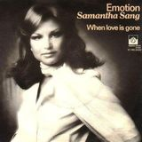 Bee Gees & Samantha Sang - Emotion - DJ OzYBoY